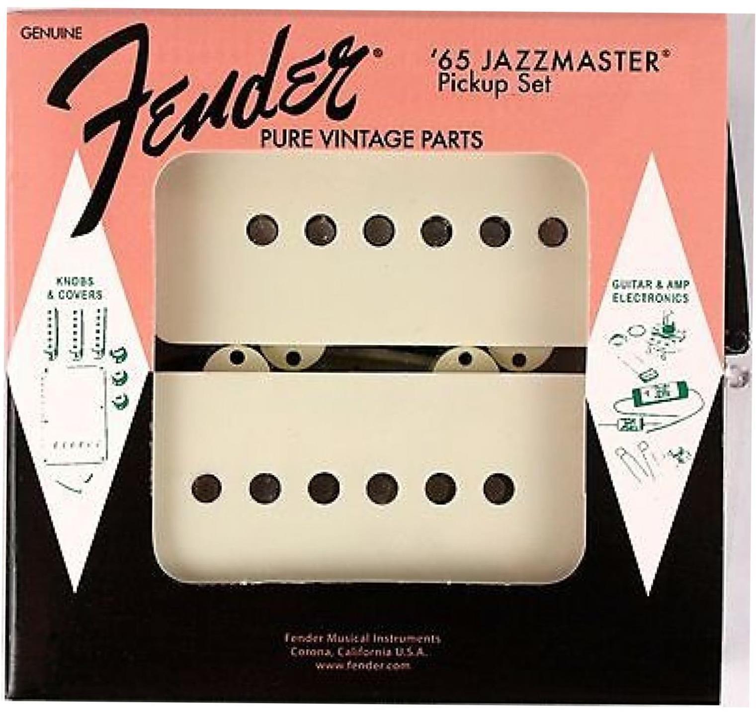 Fender Jazzmaster Wiring Harness