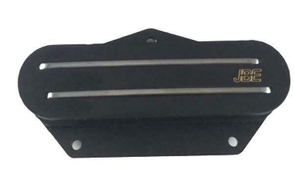 JBE Modern T-Style Telecaster Bridge Pickup~Black~(AKA Joe Barden)~USA~nd on